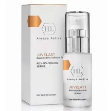 JUVELAST Cыворотка RICH NOURISHING SERUM