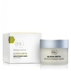 ALPHA-BETA WITH RETINOL Осветляющая маска с ретинолом BRIGHTENING MASK